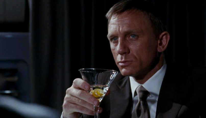 James Bond has been ordering martinis using his famous catchphrase since in the film Goldfinger. The phrase is well known, but do you know why Bond prefers his martinis shaken? First, a little Martini history.