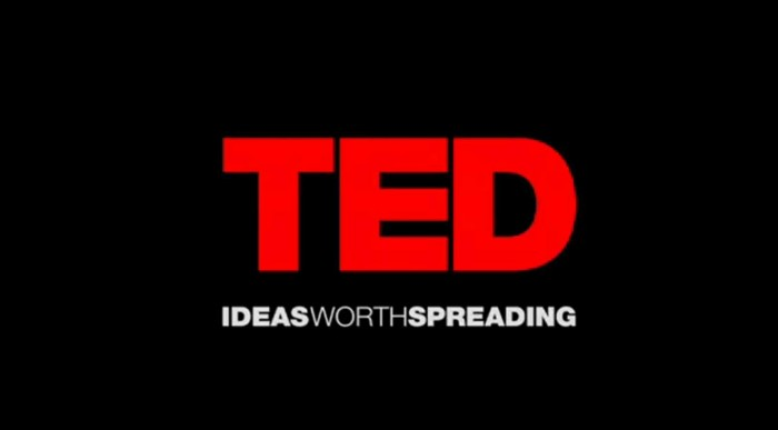 best 2015 ted talks