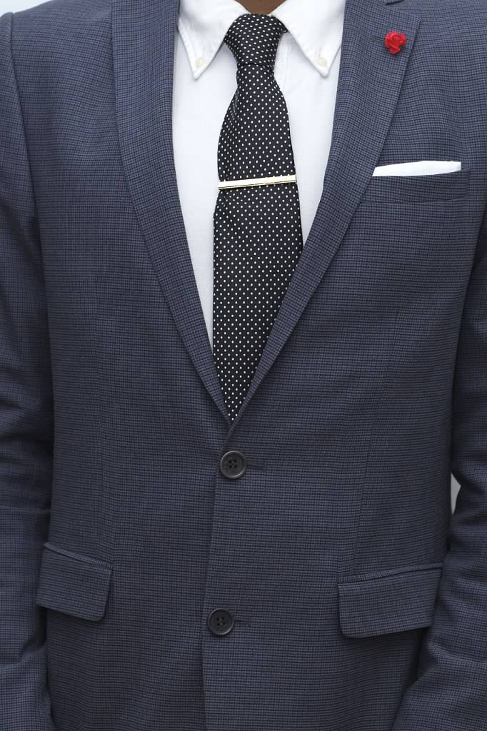 Red Lapel Pin - Geek & Gentleman suit accessories, beard ...