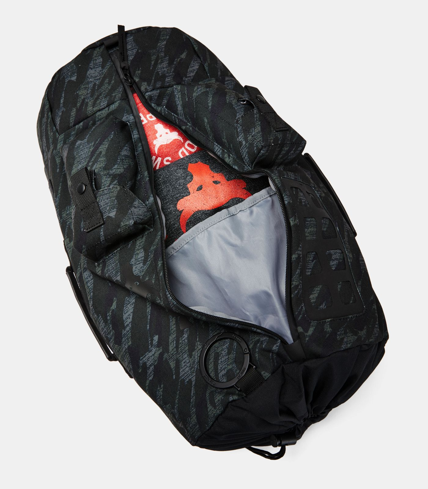 b9d1718385 UA x Project Rock 60 Bag 4 - Geek & Gentleman|suit accessories ...